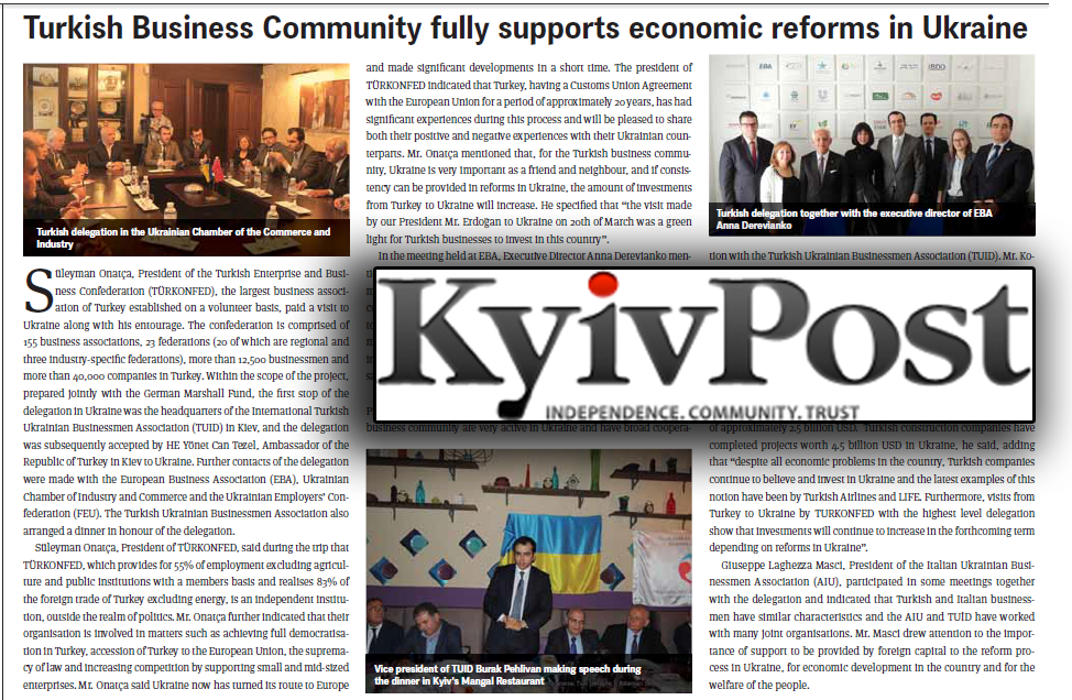 turkish-business-community-fully-supports-economic-reforms-in-ukraine